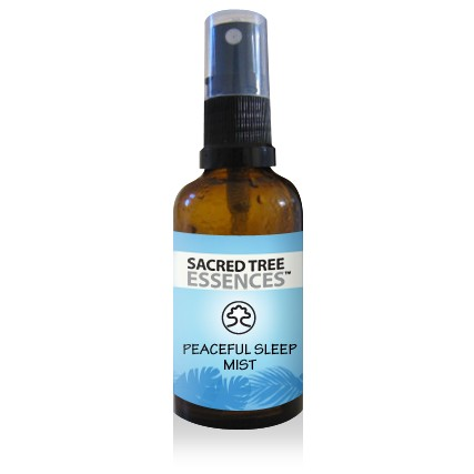 Peaceful Sleep Mist (50ml)