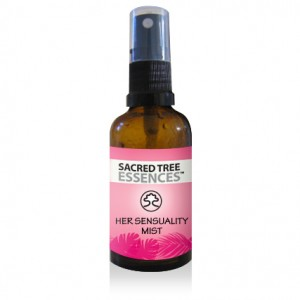 Her Sensuality Mist (50ml)