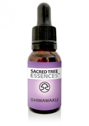 Shiwawaku Essence (15ml)