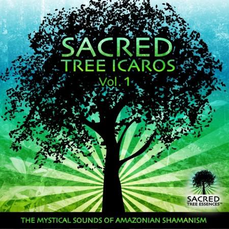 Sacred Tree Icaros vol. 1
